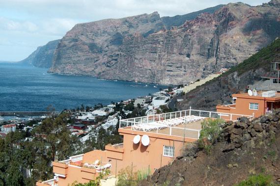 Los Gigantes - Santiago del Teide, Teneriffa ( Urlaub, Reisen, Lastminute-Reisen, Pauschalreisen )