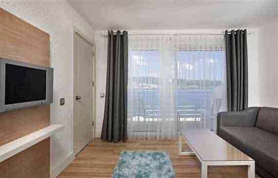 Hotel Voyage Bodrum Suite - Halbinsel Bodrum, Türkei Südägäis (  Urlaub, Reisen, Lastminute-Reisen, Pauschalreisen )