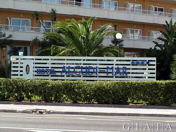 Hotel JS Alcudi Mar - Playa de Muro, Alcudia, Mallorca ( Urlaub, Reisen, Lastminute-Reisen, Pauschalreisen )