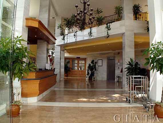 Hotel Grupotel Alcudia Suite – Playa de Muro, Alcudia, Mallorca ( Urlaub, Reisen, Lastminute-Reisen, Pauschalreisen )