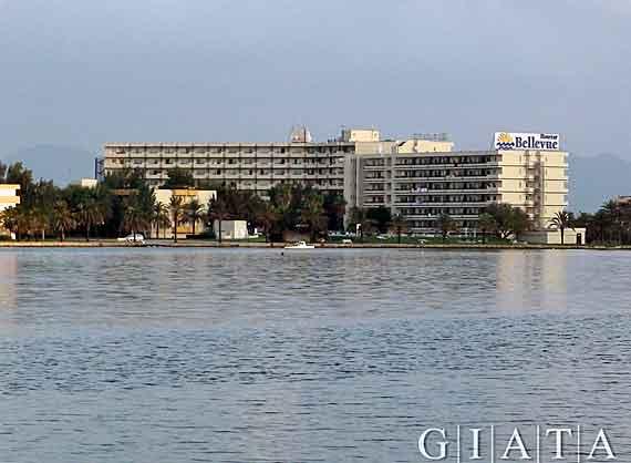 BelleVue Club, Puerto de Alcudia, Mallorca, Mallorca ( Urlaub, Reisen, Lastminute-Reisen, Pauschalreisen )