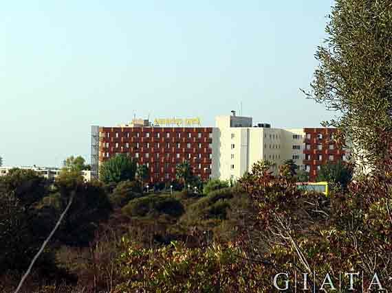 Hotel HSM Canarios Park - Calas de Mallorca, Mallorca ( Urlaub, Reisen, Lastminute-Reisen, Pauschalreisen )