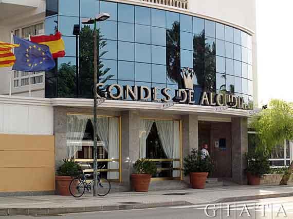 Hi! Condes de Alcudia Hotel, Puerto de Alcudia, Mallorca ( Urlaub, Reisen, Lastminute-Reisen, Pauschalreisen )