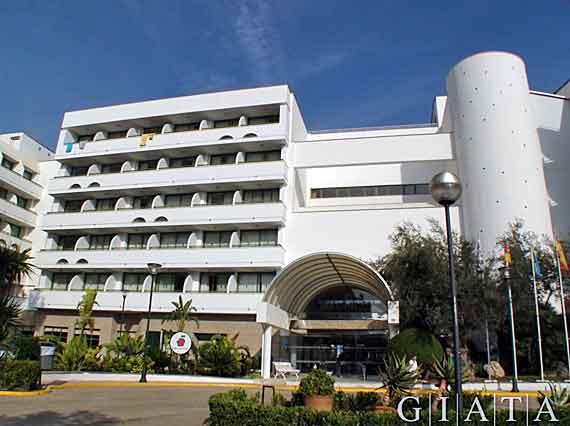 allsun Eden Playa Aparthotel, Playa de Muro, Alcudia, Mallorca ( Urlaub, Reisen, Lastminute-Reisen, Pauschalreisen )