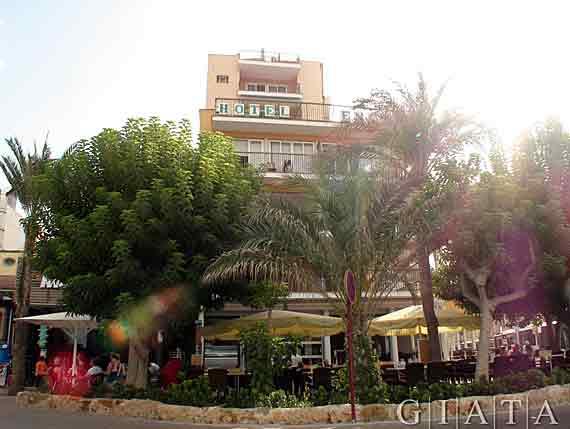 Hotel encant playa de palma mallorca spanien for Design hotel mallorca last minute