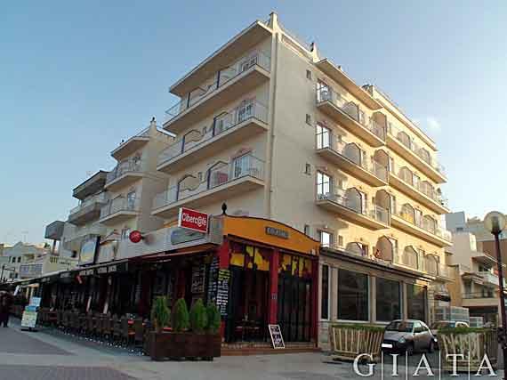 Hotel JS Horitzó, Ca'n Picafort, Mallorca ( Urlaub, Reisen, Lastminute-Reisen, Pauschalreisen )