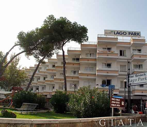 Appartements HSM Lago Park - Playa de Muro, Alcudia, Mallorca ( Urlaub, Reisen, Lastminute-Reisen, Pauschalreisen )