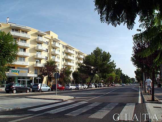 Aparthotel Ivory Playa, Puerto de Alcudia, Mallorca ( Urlaub, Reisen, Lastminute-Reisen, Pauschalreisen )