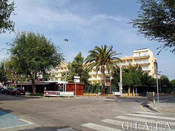 Aparthotel Maristany, Puerto de Alcudia, Mallorca ( Urlaub, Reisen, Lastminute-Reisen, Pauschalreisen )