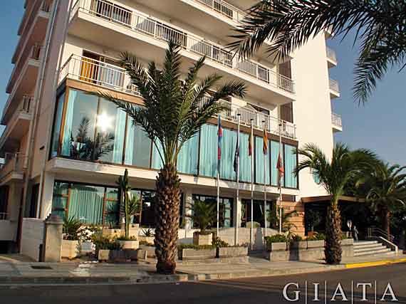 Hotel Markus Park, Ca'n Picafort, Mallorca ( Urlaub, Reisen, Lastminute-Reisen, Pauschalreisen )