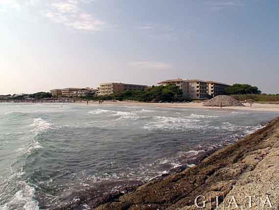 Grupotel Parc Natural - Playa de Muro, Alcudia, Mallorca ( Urlaub, Reisen, Lastminute-Reisen, Pauschalreisen )