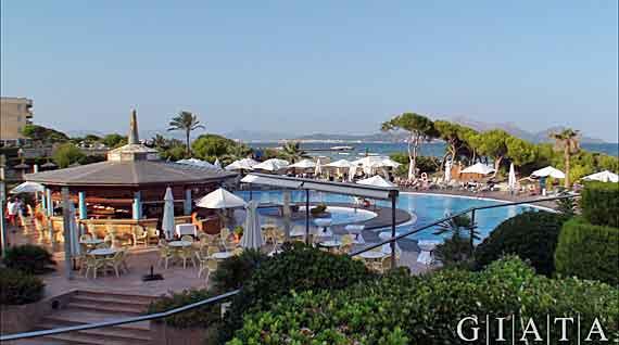 Hotel Be Live Grand Palace de Muro - Playa de Muro, Alcudia, Mallorca ( Urlaub, Reisen, Lastminute-Reisen, Pauschalreisen )