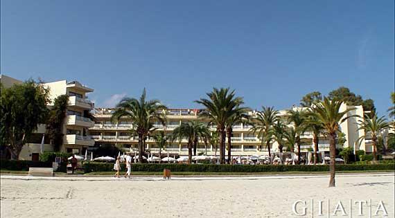 Vanity Golf Hotel, Puerto de Alcudia, Mallorca ( Urlaub, Reisen, Lastminute-Reisen, Pauschalreisen )