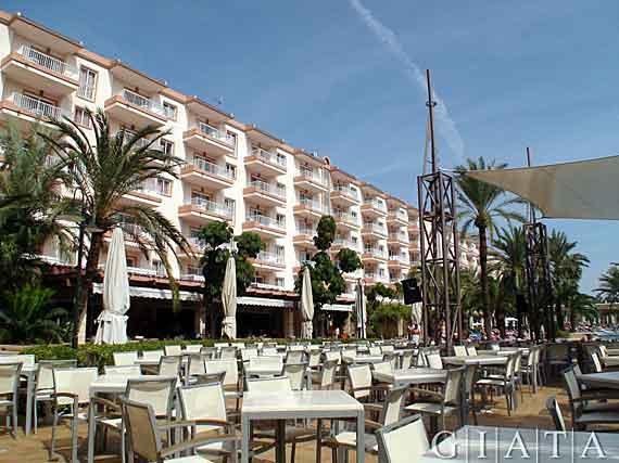Aparthotel Viva Sunrise, Puerto de Alcudia, Mallorca ( Urlaub, Reisen, Lastminute-Reisen, Pauschalreisen )