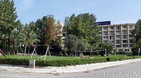 Aparthotel Viva Tropic - Puerto de Alcudia, Mallorca ( Urlaub, Reisen, Lastminute-Reisen, Pauschalreisen )