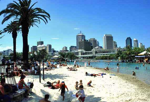 Australien, Queensland - Sunshine Coast ( Urlaub, Reisen, Lastminute-Reisen, Pauschalreisen )