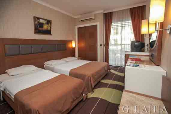 Hotel Oba Star - Alanya, Türkische Riviera, Türkei ( Urlaub, Reisen, Lastminute-Reisen, Pauschalreisen )
