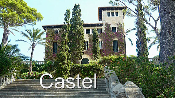 Mallorca, Cala Ratjada - Villa March - March-Gärten ( Urlaub, Reisen, Lastminute-Reisen, Pauschalreisen )