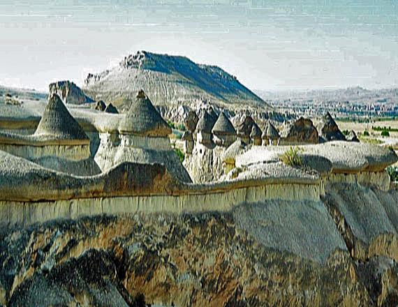 Türkei, Anatolien, Kappadokien - Cat Tal ( Urlaub, Reisen, Lastminute-Reisen, Pauschalreisen )