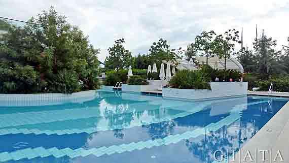 Sensimar Side Resort & Spa - Side-Kumköy, Türkische Riviera, Türkei ( Urlaub, Reisen, Lastminute-Reisen, Pauschalreisen )