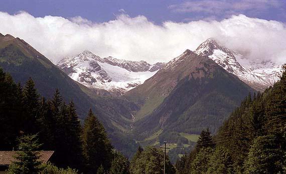 Verträumtes Pustertal – Südtirol, Italien (Urlaub, Reisen, Last-Minute-Reisen, Pauschalreisen)