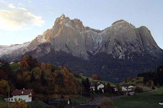 Seiseralm - Trentino-Südtirol, Italien (Urlaub, Reisen, Last-Minute-Reisen, Pauschalreisen)