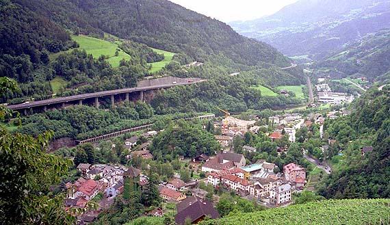 Eisacktal - Südtirol, Italien ( Urlaub, Reisen, Lastminute-Reisen, Pauschalreisen )