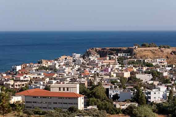 Griechenland, Paleochora auf Kreta (Griechische Insel, Kykladen Inseln) ( Urlaub, Reisen, Lastminute-Reisen, Pauschalreisen )