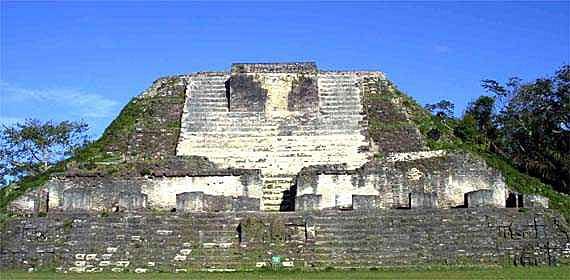 Atun Ha - Maya-Stätte in Belize ( Urlaub, Reisen, Lastminute-Reisen, Pauschalreisen )