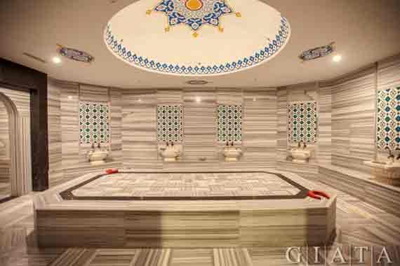 Hotel Saphir Resort & Spa – Alanya-Okurcalar-Karaburun, Türkische Riviera, Türkei ( Urlaub, Reisen, Lastminute-Reisen, Pauschalreisen )