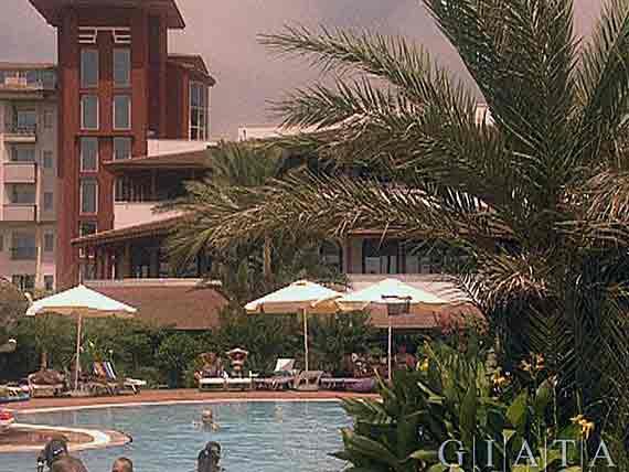Hotel Belconti Resort - Antalya-Belek, Türkische Riviera, Türkei ( Urlaub, Reisen, Lastminute-Reisen, Pauschalreisen )