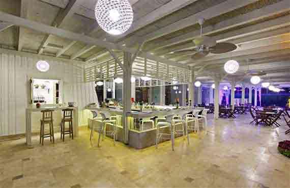 Hotel Voyage Bodrum Beach Bar - Halbinsel Bodrum, Türkei Südägäis (  Urlaub, Reisen, Lastminute-Reisen, Pauschalreisen )