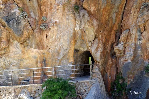 Balearen, Mallorca - Sa Calobra, Torrent de Pareis ( Urlaub, Reisen, Lastminute-Reisen, Pauschalreisen )