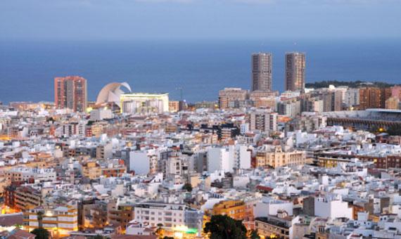 TenKanaren, Teneriffa - Santa Cruz de Tenerife ( Urlaub, Reisen, Lastminute-Reisen, Pauschalreisen )