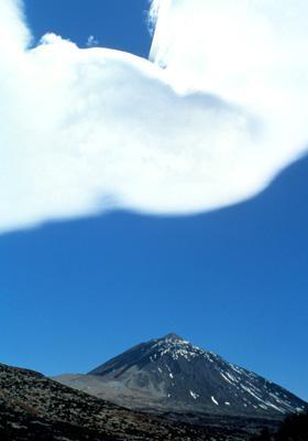 Teneriffa - Teide, Spaniens höchster Berg ( Urlaub, Reisen, Lastminute-Reisen, Pauschalreisen )
