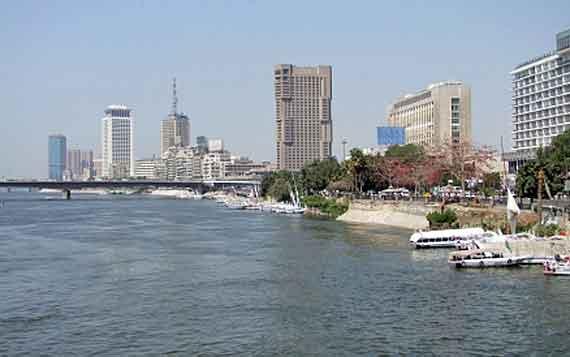 Ägypten - Kairo am Nil ( Urlaub, Reisen, Lastminute-Reisen, Pauschalreisen )