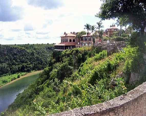 Altos de Chavon, Dom. Republik, Dominikanische Republik ( Urlaub, Reisen, Lastminute-Reisen, Pauschalreisen )