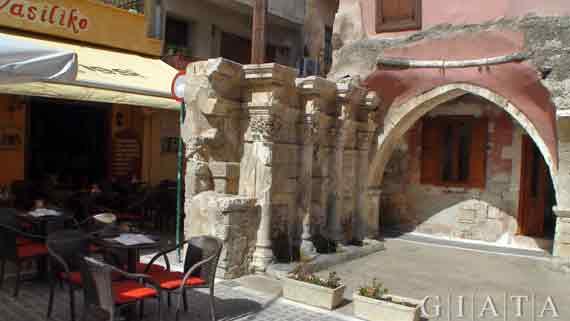 Réthymnon, Kreta, Griechischel Insel, Kykladen Inseln ( Urlaub, Reisen, Lastminute-Reisen, Pauschalreisen )