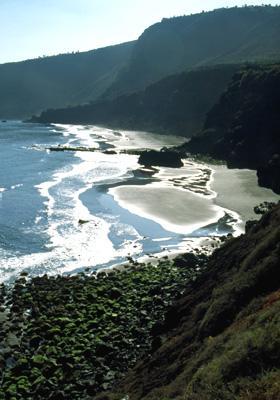Kanaren, Teneriffa, Anaga-Gebirge ( Urlaub, Reisen, Lastminute-Reisen, Pauschalreisen )