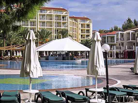 Barut Arum Resort & SPA - Side-Kumköy, Türkische Riviera, Türkei ( Urlaub, Reisen, Lastminute-Reisen, Pauschalreisen )
