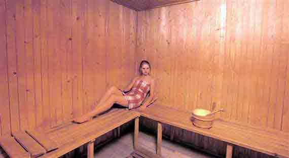 Hotel Voyage Türkbükü Sauna - Halbinsel Bodrum, Türkei Südägäis ( Urlaub, Reisen, Lastminute-Reisen, Pauschalreisen )