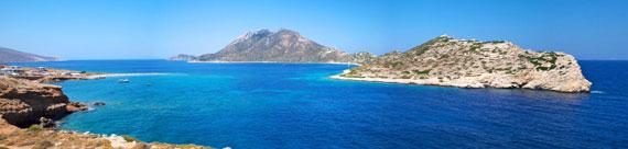 Griechenland, Griechische Insel Amorgos (Kykladen Inseln) ( Urlaub, Reisen, Lastminute-Reisen, Pauschalreisen )
