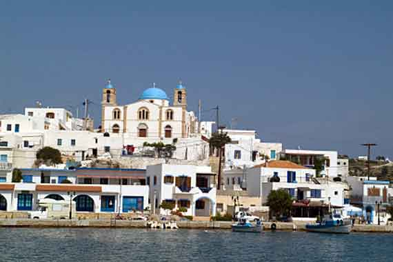 Griechische Insel Lipsi (Dodekanes Inseln) ( Urlaub, Reisen, Lastminute-Reisen, Pauschalreisen )