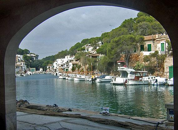 Balearen, Mallorca - Cala Figuera ( Urlaub, Reisen, Lastminute-Reisen, Pauschalreisen )