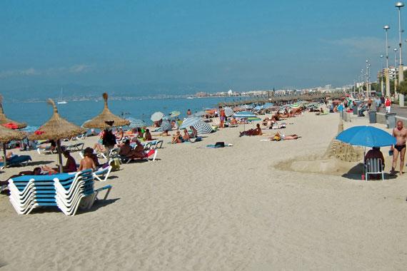 Mallorca, Playa de Palma - Can Pastilla ( Urlaub, Reisen, Lastminute-Reisen, Pauschalreisen )