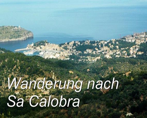 Mallorca, Küstenwanderung von Port de Soller nach Sa Calobra ( Urlaub, Reisen, Lastminute-Reisen, Pauschalreisen )
