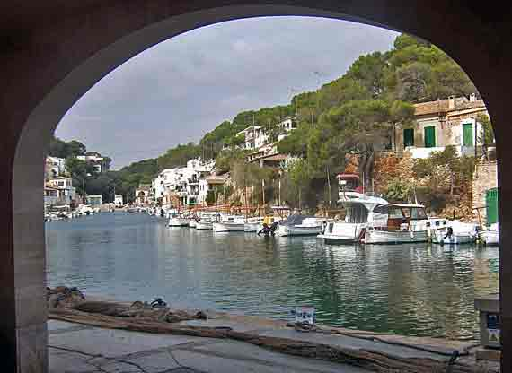 Mallorca, Hafen von Cala Figuera ( Urlaub, Reisen, Lastminute-Reisen, Pauschalreisen )
