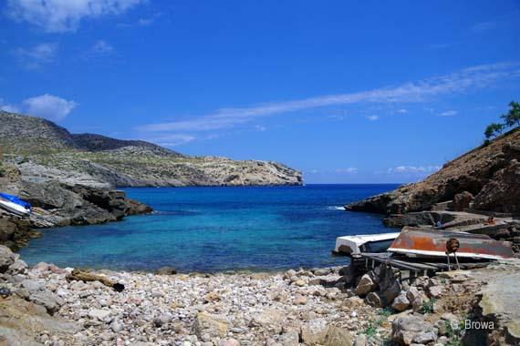Cala de Sant Vicenc (Cala San Vincente) - Cala Carbo, Mallorca, Balearen, Spanien ( Urlaub, Reisen, Lastminute-Reisen, Pauschalreisen )