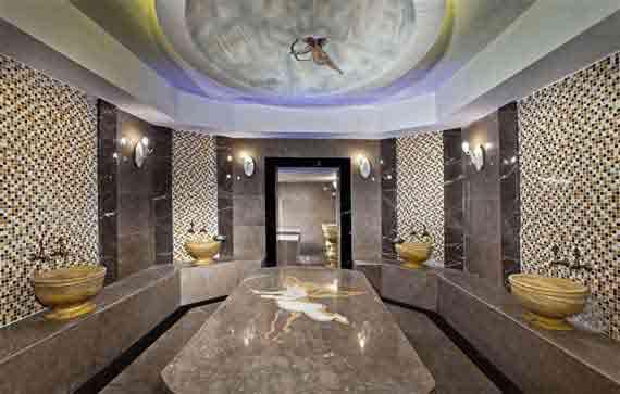 Hotel Voyage Bodrum Hamam - Halbinsel Bodrum, Türkei Südägäis (  Urlaub, Reisen, Lastminute-Reisen, Pauschalreisen )