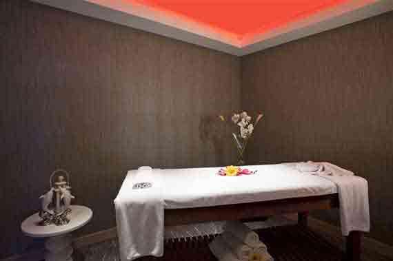 Hotel Voyage Bodrum Massage - Halbinsel Bodrum, Türkei Südägäis (  Urlaub, Reisen, Lastminute-Reisen, Pauschalreisen )